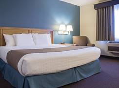 Image for Boarders Inn & Suites in Medford